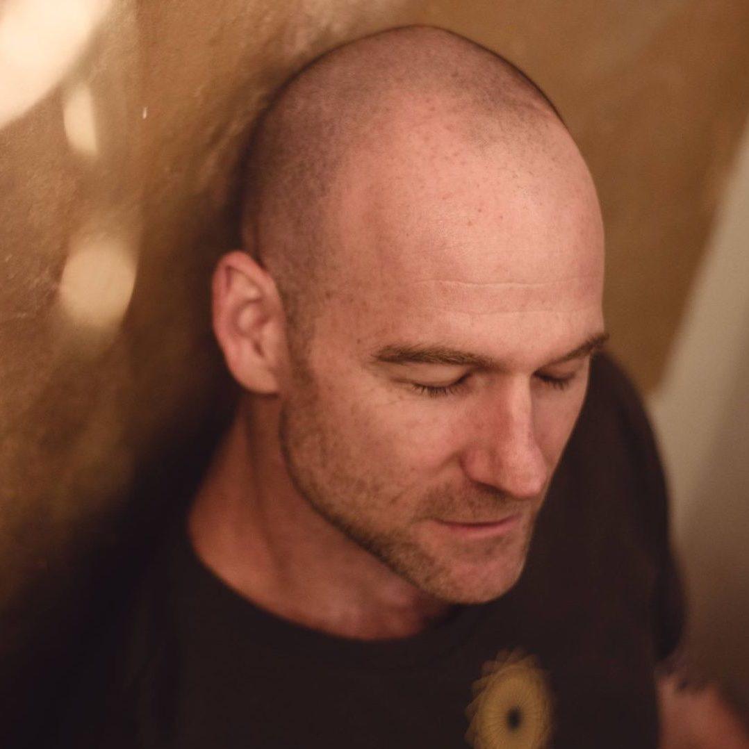 Scott Binder