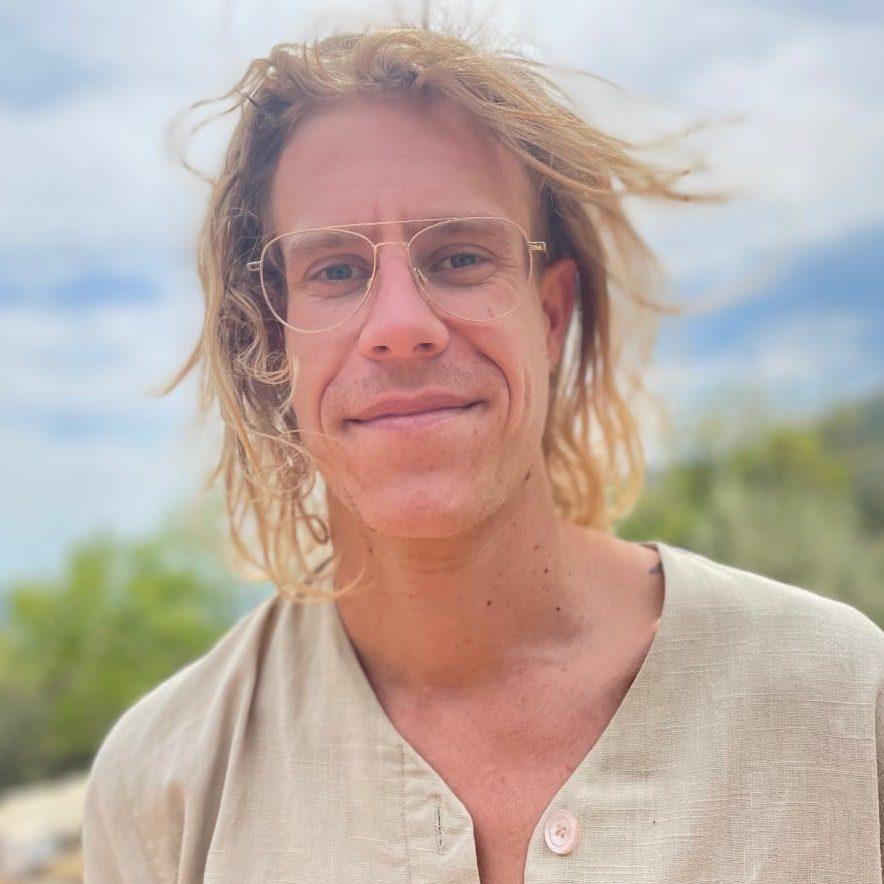 Joshua Berg