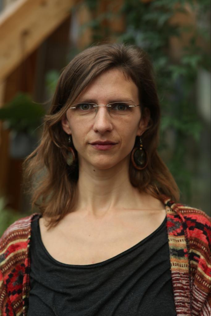Jesslyn Maria